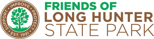 Friends of Long Hunter State Park Logo